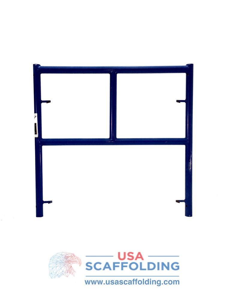 3\' x 3′ Single Ladder Frame | USA Scaffolding