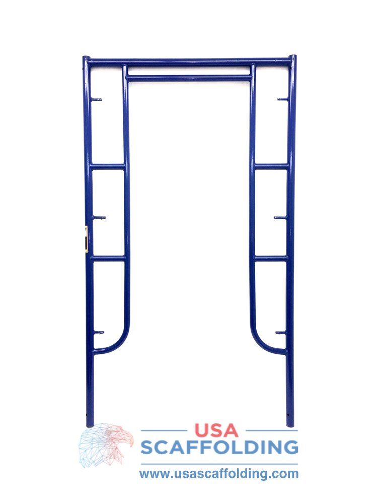 42″ x 6\'4″ Walk-Thru Frame | USA Scaffolding